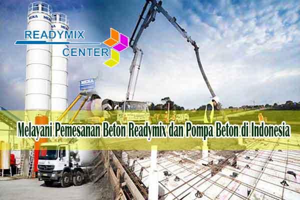 harga beton ready mix per m3 2019