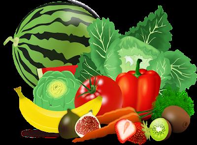 sayuran yang kaya akan Zat Besi Serta Vitamin B
