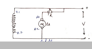 Speed Control of DC motor | Armature resistance method