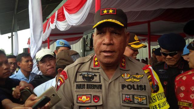 Situasi Papua 1 Desember Aman dan Terkendali