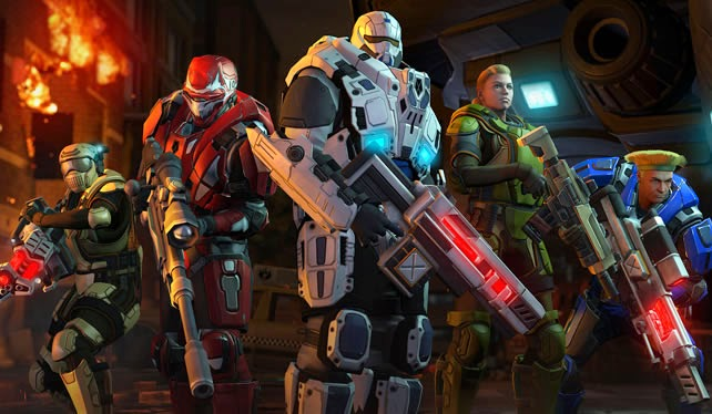 XCOM: Enemy Unknown for Linux