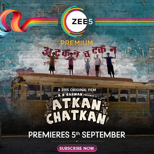Atka Chatkan 2020 x264 720p Esub ZEE5 Hindi GOPI SAHI
