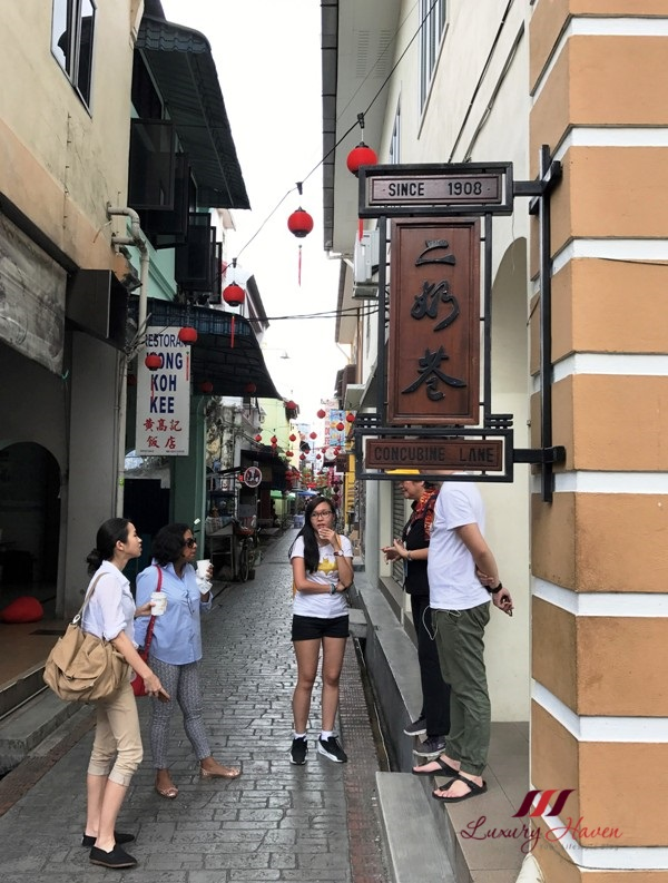 visit perak 2017 sightseeing ipoh concubine lane