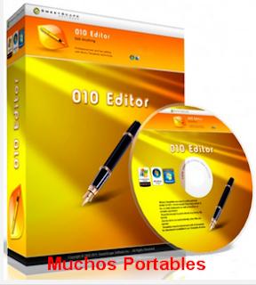010 Editor Portable