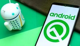 Setelah Januari 2020 Google Wajibkan Pakai Android 10 Q