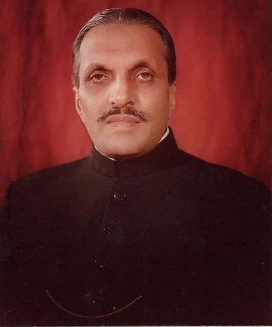 A Great Conspiracy Behind the Assassination of General Zia
