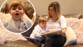 Μάνα χάρισε τα όργανά της για να σώσει τη ζωή του γιου της