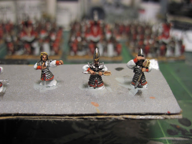 High Elf Bolt Thrower Crew