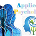 Branches of Applied Psychology- Choose A Career in Psychology That  Suits You Best