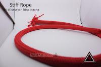Alat sulap Stiff Rope