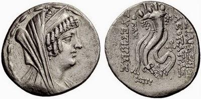 cleopatra kita