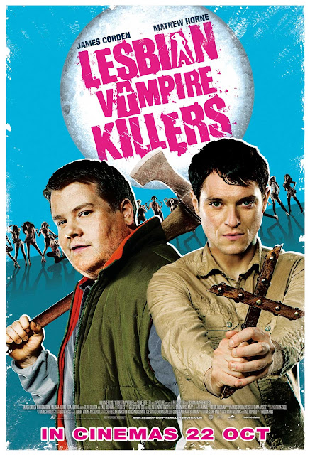 Lesbian Vampire Killers (2009) tainies online oipeirates