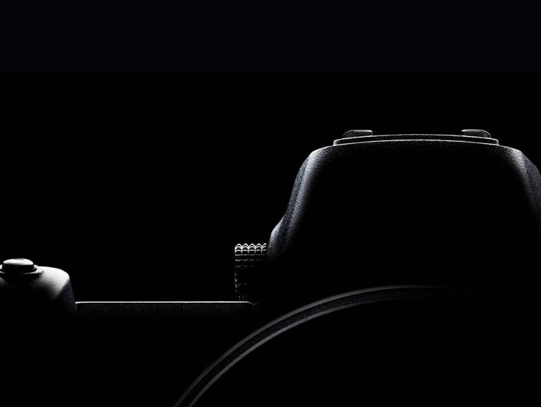 Профиль новой беззеркальной камеры Nikon