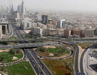 السياحة في السعودية اهم المعالم التاريخية