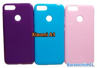 Carcasa Xiaomi A1 5X