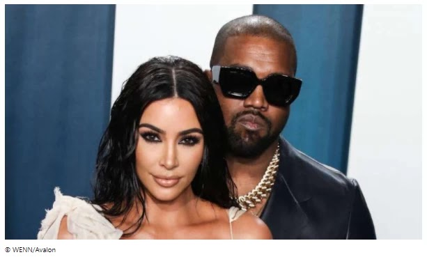 Kenny West bought his father's, Kim Kardashian hologram for his 40th birthday