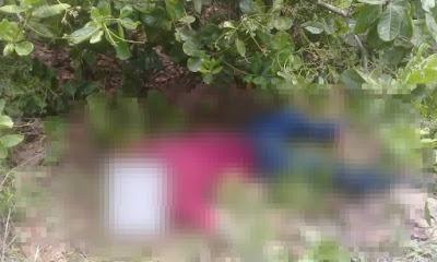 Jovem que estava desaparecido é encontrado morto em Alagoinhas