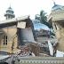 Dimakan Usia, Gubah Masjid Baiturahmah Payobasung Payakumbuh Ambru