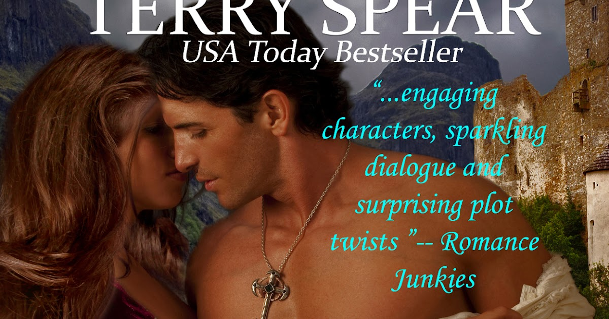 Bitten By Love Her Highland Hero By Terry Spear