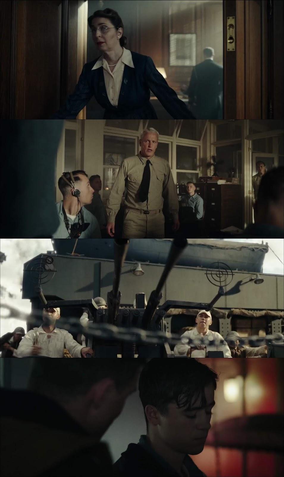 Midway Batalla en el Pacífico (2019) HD 1080p Latino