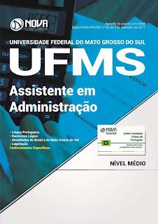 http://www.novaconcursos.com.br/apostila/impressa/ufms-universidade-federal-de-mato-grosso-do-sul/impresso-ufms-2017-assistente-administracao?acc=81e5f81db77c596492e6f1a5a792ed53