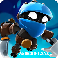 Badland Brawl Mod Apk android 1