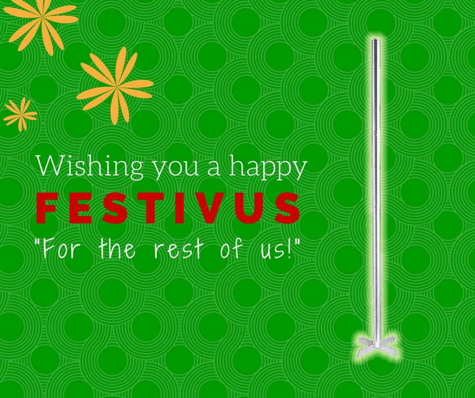 Festivus Wishes