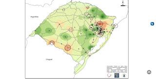 Observatório UFSM - Rio Grande do Sul