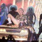 La Picante Actuación De Miley Cyrus En Su último Concierto. Foto 7