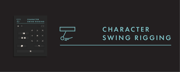 Free Download Character Swing Rigging |  After Effect Script | Okay Bhargav