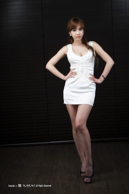 Korean Sexy Model Photo