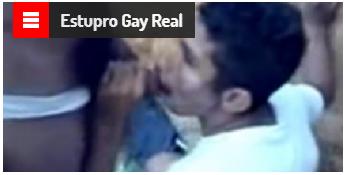 Estupro Gay Real - Vídeos Amadores de Estupro Gay