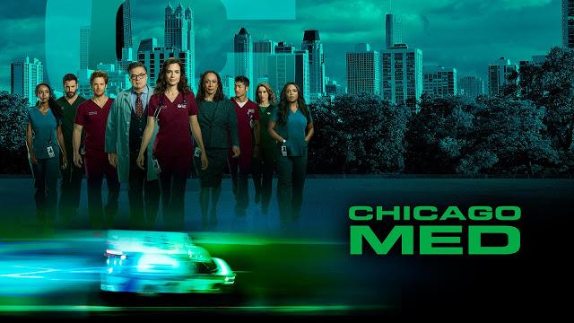 CHICAGO MED   83/83   720p   x265  