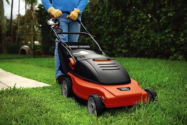 Cheap Electric Lawn Mowers 2020 UK