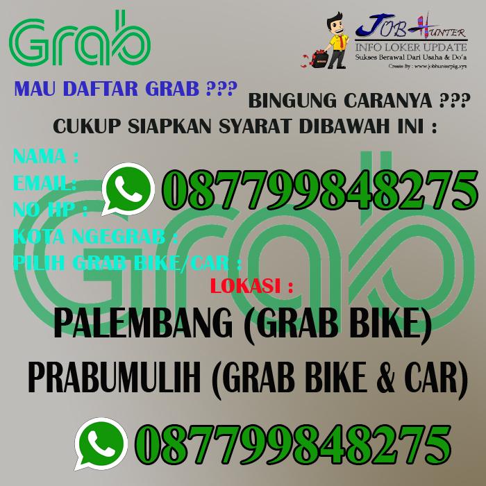 Daftar Grab