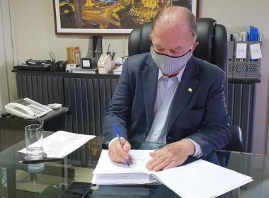 Fábricas de Itabuna, Itajuípe e Feira vão receber R$ 45,7 milhões e gerar 235 empregos