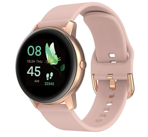 gandley Women Smartwatch for Android Phones and iPhone