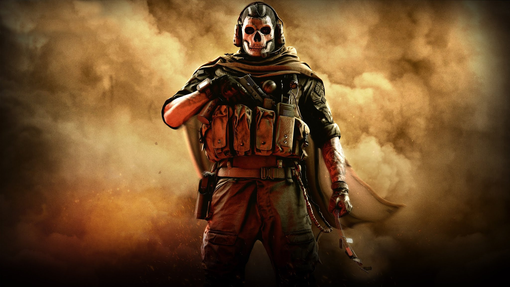 2020 Call Of Duty Modern Warfare