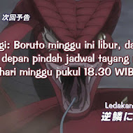 Boruto: Naruto Next Generations 89 Subtitle Indonesia