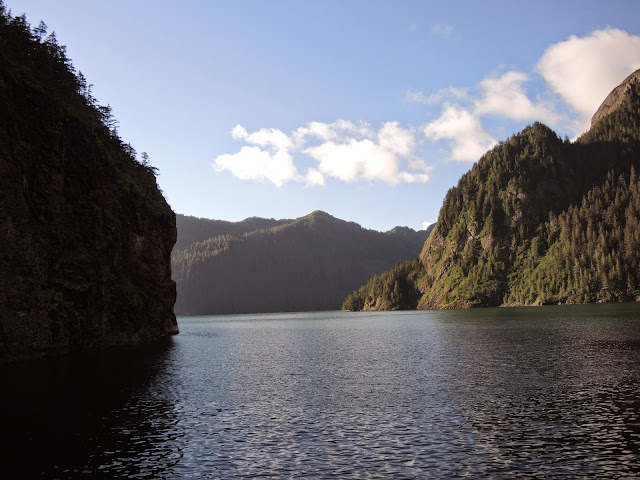Kenai Fjords National Park 14