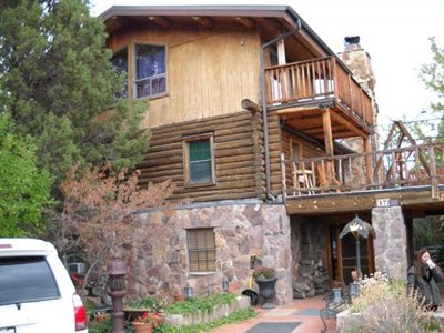 elaine's bed and breakfast, bed and breakfast albuquerque