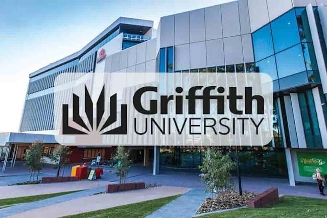 منحة لدراسة الماجستير والبكالوريوس في جامعة جريفث في أستراليا