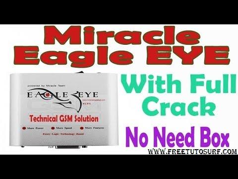 Telecharger Miracle Eagle Eye Box Full Cack Setup 2018