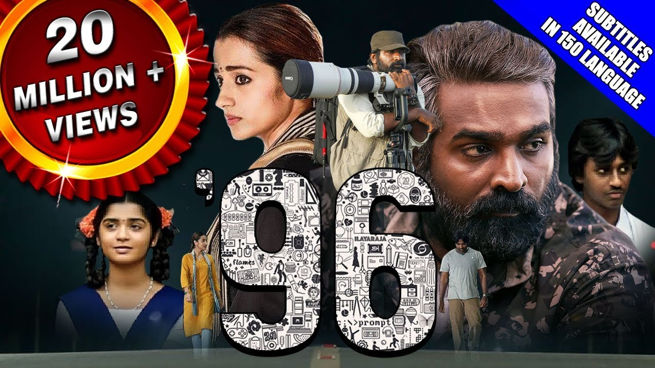 96 Movie Full Tamil Movie Download In Hd 1080p 720p 480p Tamilmovieshd