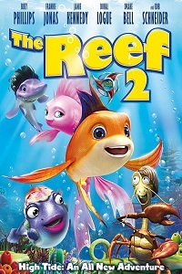 Watch The Reef 2: High Tide Online Free in HD