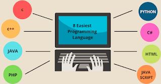 أفضل لغة برمجة