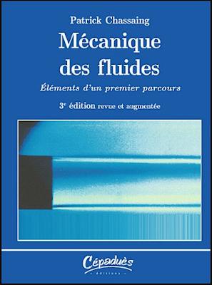 Télécharger Livre Gratuit Mécanique des fluides, Élément d'un premier parcours pdf