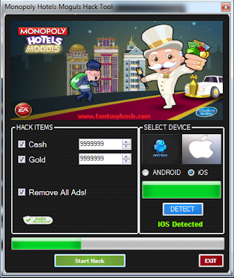 Download Free Monopoly Hotels Moguls (All Versions) Hack v1.0.60 Unlimited Cash,Gold 100% Working and Tested for IOS and Android MOD.