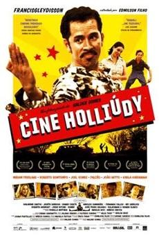 Baixar Filme Cine Holliúdy Torrent Grátis