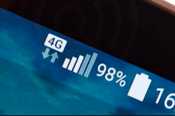 7 Cara Mengatasi Jaringan 3G atau 4G yang Hilang